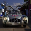 765872 1397083 4786 3210  DW 8164 Custom 125x125 Two Gullwings on the trail of the Carrera Panamericana in Mexico