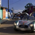 765874 1397089 4569 2968  DW 8222 Custom 125x125 Two Gullwings on the trail of the Carrera Panamericana in Mexico