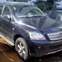Huanghai copy mercedes benz ML M Class 125x125 BYD goes from steal Mercedes Benz designs to working with them
