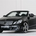 b10aa211 Custom 125x125 BRABUS tunes the Mercedes Benz E Class Cabrio