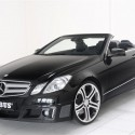 b10aa215 Custom 125x125 BRABUS tunes the Mercedes Benz E Class Cabrio