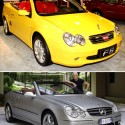 byd f8 mercedes clk 125x125 BYD goes from steal Mercedes Benz designs to working with them