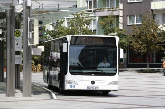 daimler buses receives order for 239 buses for sardinia 540x359 Daimler Buses Receives Order for 239 Buses for Sardinia