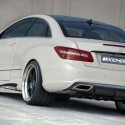 kicherer e 50 coupe 1 125x125 Kicherer tunes the Mercedes Benz E Class Coupe