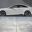 kicherer e 50 coupe 2 125x125 Kicherer tunes the Mercedes Benz E Class Coupe