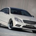 kicherer e 50 coupe 3 125x125 Kicherer tunes the Mercedes Benz E Class Coupe