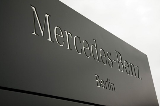 mercedes berlin 540x359 Next gen electric motors for hybrid vehicles to be produced in Berlin