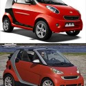 shuanghuan noble smart fortwo 125x125 BYD goes from steal Mercedes Benz designs to working with them