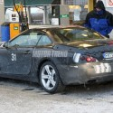 spied mercedes bens sl rear taillights 125x125 New Mercedes Benz SL design builds on current siblings