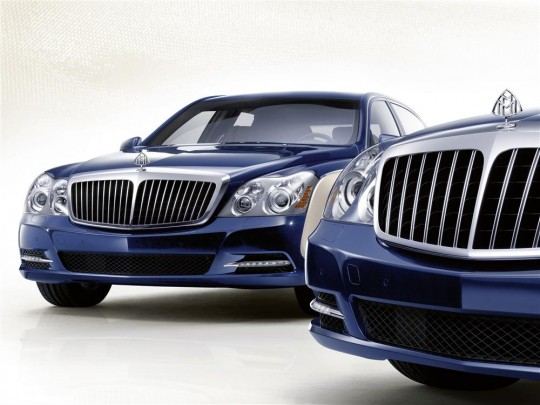 770961 1407420 4756 3575 10C258 09 Custom1 540x405 Maybach hopes to spark sales with facelifted 57 and 62