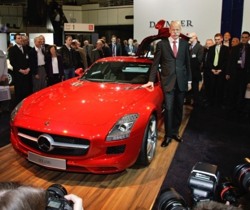 Daimlers ambitious plan 510x430 Ambitious but realistic plans for 2010