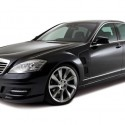 Lorinser S Class tuned Mercedes Benz 125x125 Sportservice Lorinser offers tuning treat to S Class owners