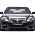 Lorinser S Class tuned Mercedes Benz2 125x125 Sportservice Lorinser offers tuning treat to S Class owners
