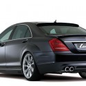 Lorinser S Class tuned Mercedes Benz4 125x125 Sportservice Lorinser offers tuning treat to S Class owners