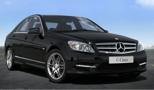New C Class New C Class to hit market in 2014