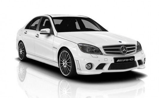 Untitled1 540x334 Record Mercedes Benz C 63 AMG Sales in Australia