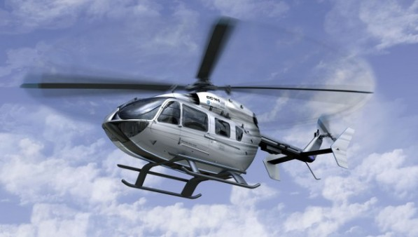 773236 1412574 8000 6496 10C420 061 635x3602 597x338 Eurocopter EC145 with a Mercedes Benz Touch unveiled today