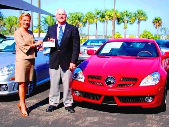 Community School Pics 006 t6073 Mercedes Benz Naples Golf Tournament raises money for community school