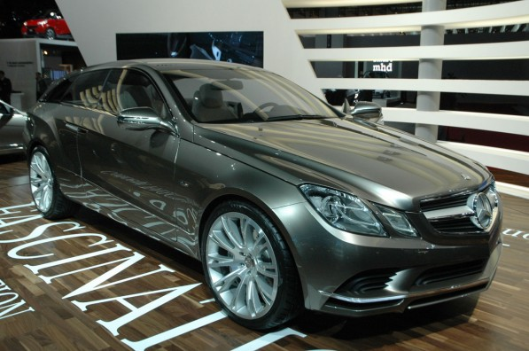 00 conceptfascparis 597x396 Next gen Mercedes A Class To Borrow Design from Both Concept Fascination and F800 Showcars