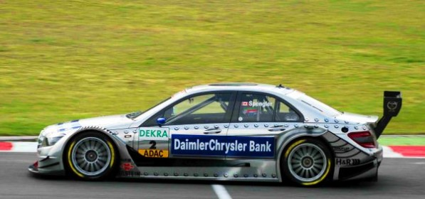 2007 06 kl 9 Brands Hatch Spengler 9 597x280 Bruno Spengler leads DTM team to one two three victory at Nurburgring