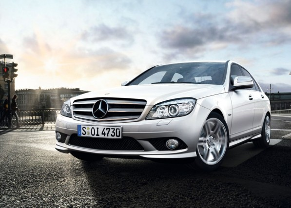 mercedes benz c350 cdi 597x427 Superchips presents remapped ECU for C350 CDi BlueEFFICIENCY