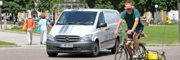 mercedes benz vito e cell details and photos 22985 1 597x200 More details on the Vito E CELL