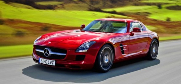 sls amg owner gets 1 million speeding ticket in switzerland 23323 1 597x276 Swiss police goes hard on overspeeding SLS AMG driver