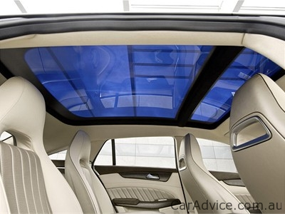 Mercedes Benz Magic Sky Control Mercedes Benz To Establish New Magic Technologies