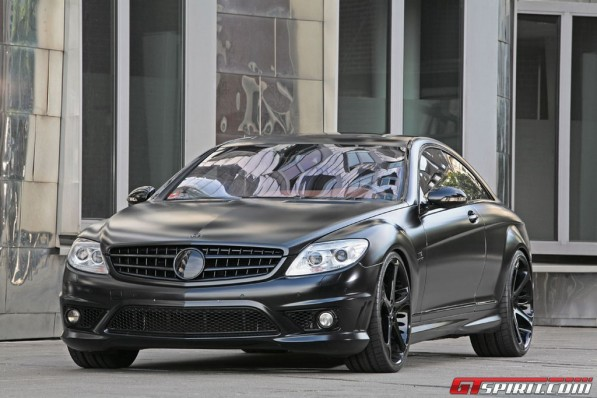 anderson germany mercedes cl 65 amg black edition 001 597x398 Anderson