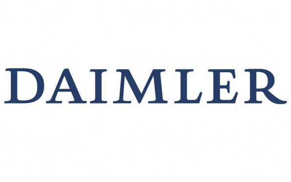 daimler ag logo 597x373 Daimler to Shell Out 125M Euros for Employee Bonuses