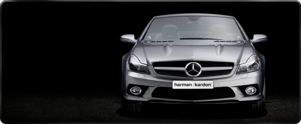 s class home 597x247 Award winning Harman AKG partners with Mercedes Benz