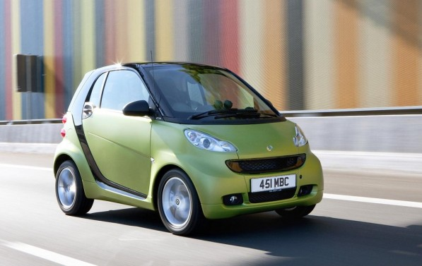 smart fortwo facelift uk pricing released 24448 1 597x377 Fortwo pricing announced