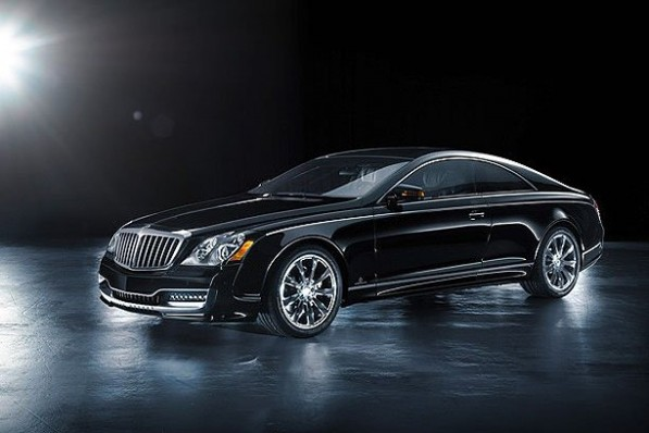 Maybach 5101010104813928612x408 597x398 Maybach 57S based Xenatec Coupe Revealed