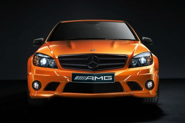Mercedes benz Concept 358 4 597x398 C63 AMG Concept 358 to grace Australia this October