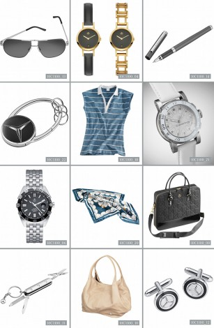 mercedes benz presents new fashion and accessories collections 25049 1 307x470 Mercedes Benz Accessories Autumn Collection up for grabs