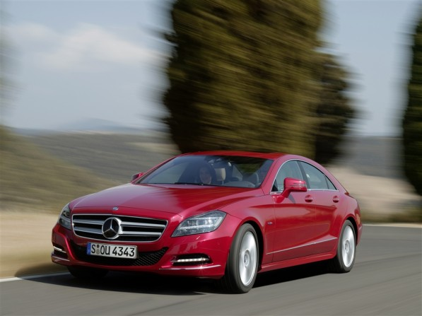 1024 797880 1464733 6658 4984 10C853 1831 597x447 And the Golden Steering Award goes to the new CLS