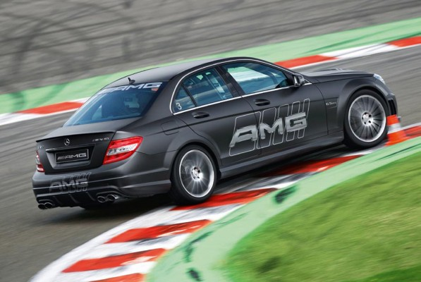 index 29 Kopie 597x400 Shanghai to host first ever AMG Driving Academy in Asia