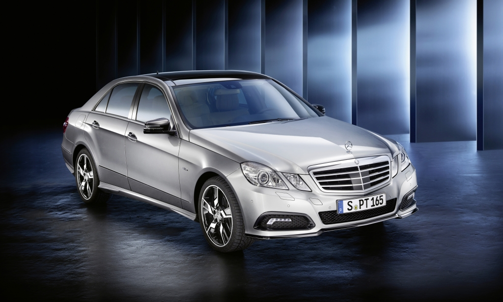 Mercedes benz models lead the field for resale value for Mercedes benz residual value