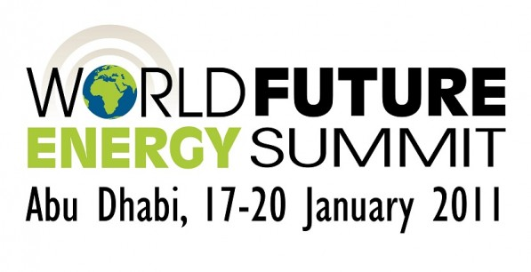 2011WFES 597x306 Daimler is Official Transport Partner of World Future Energy Summit