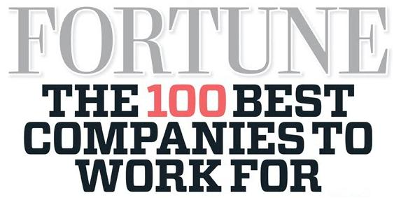 "fortune100bestcompanies Mercedes Benz USA is 15th on ""Fortune's Top 100 Companies to Work For"" List"