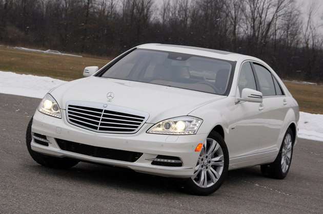 hybridS400 Mercedes Spending Billions To Fast Track Alternative Powertrain Development