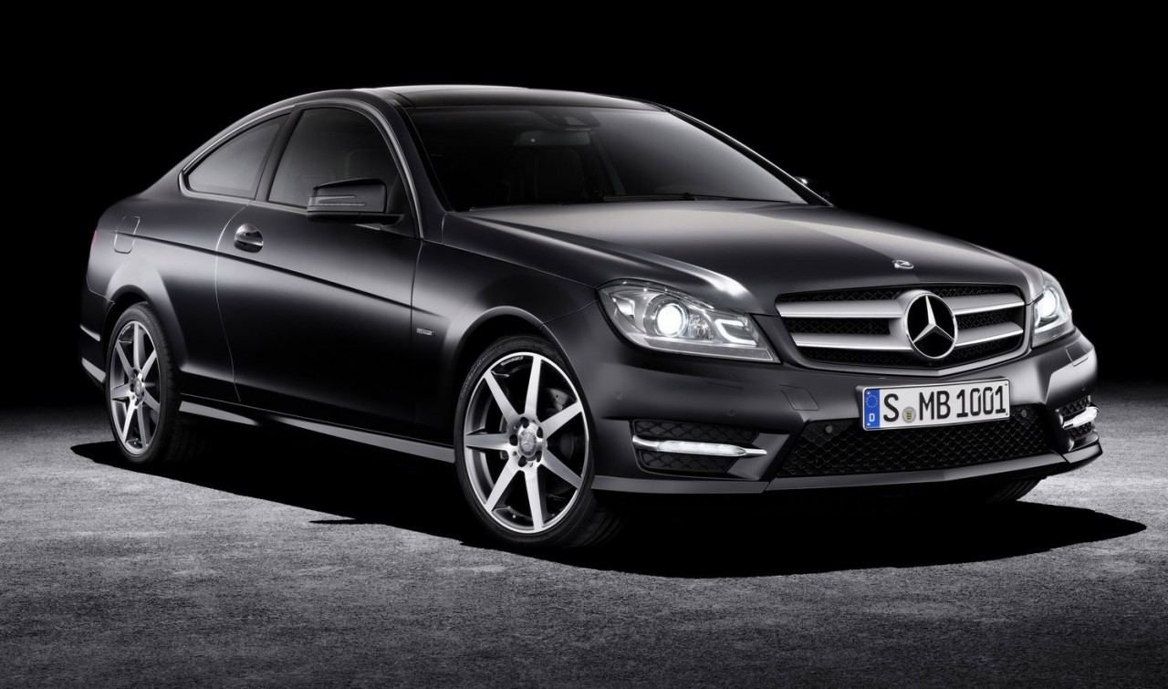 2012_C-Class_Coupe