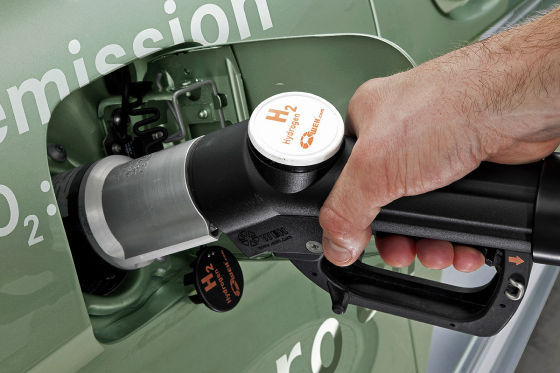 2015FCV Fuel Celled Cars To See Rapid Price Declines By 2015