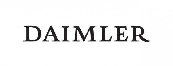 daimler logo 597x228 Daimler Set to Add 10,000 People to its Workforce