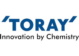 toray logo Daimler And Toray Of Japan Set Up Carbon Fiber Parts Company