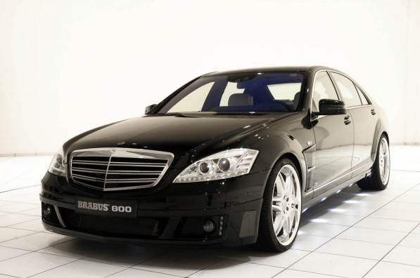05 brabus ibusiness 20 597x396 Brabus Introduces Apple Overload With iBusiness 2.0