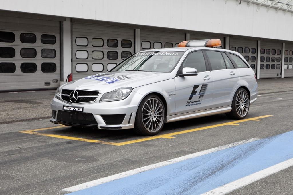 F1 Medic Cart