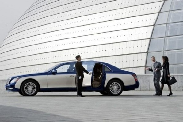 62Guard 597x400 Daimler Announces Maybach 62 Guard Availability