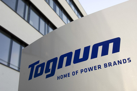 tognum Daimler, Rolls Royce Submits Joint Bid for Tognum