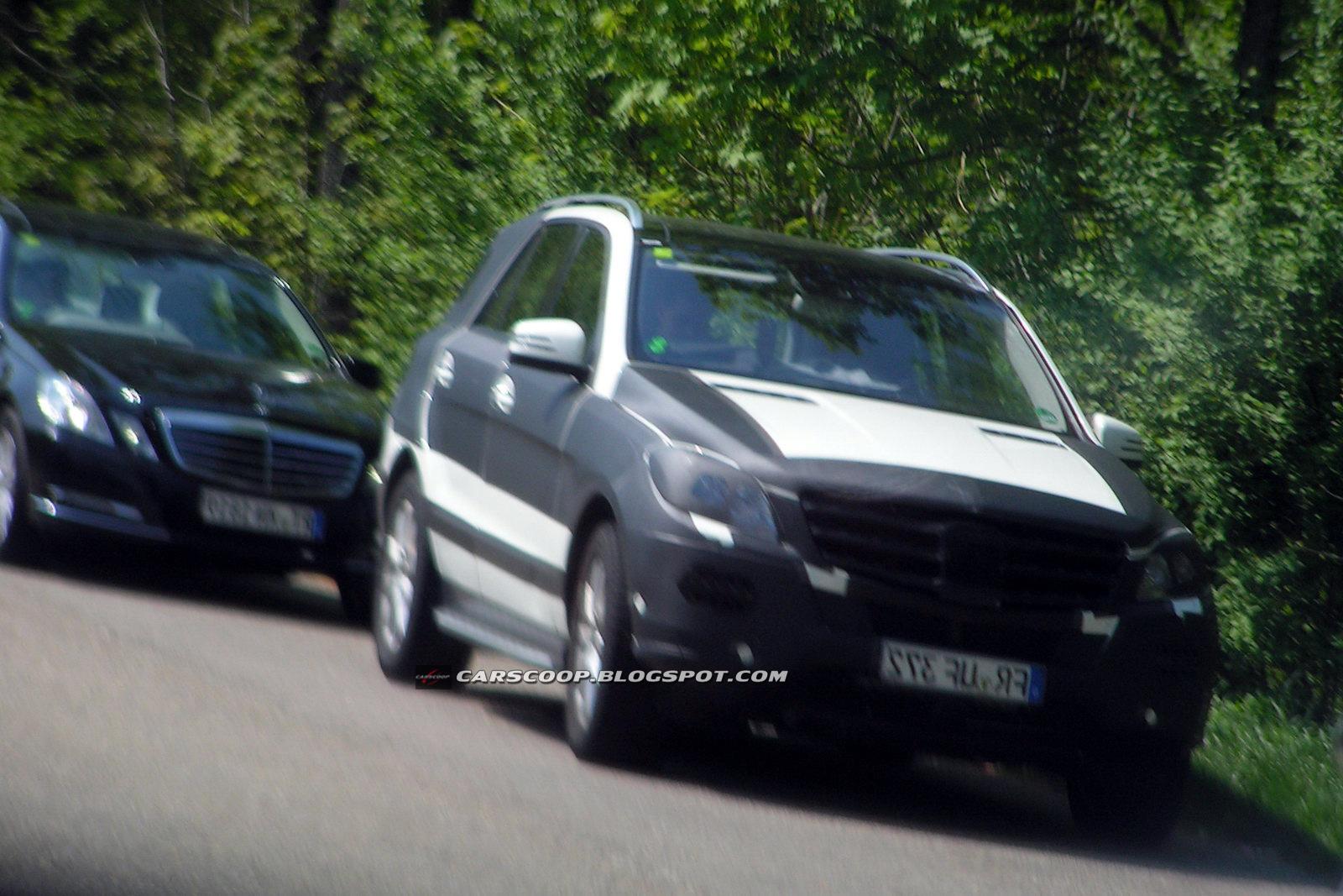 2012-Mercedes-ML-755